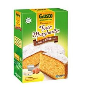 GIUSTO PREPARATO TORTA MARGHERITA