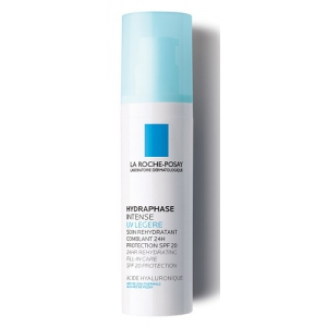 HYDRAPHASE INTENSE LEGERE UV SPF20 50 ML