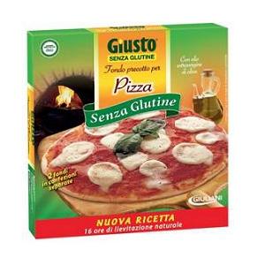 GIUSTO FONDI PIZZA 280 G