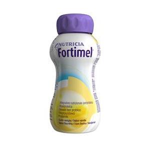 FORTIMEL VANIGLIA 200 ML 4 PEZZI