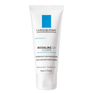 ROSALIAC UV LEGERE CREMA SPF15 40 ML