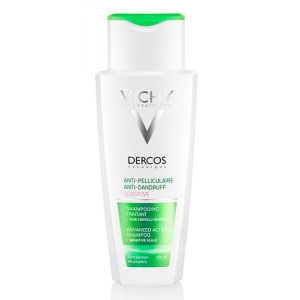 DERCOS SHAMPO ANTIFORFORA SENSITIV 200 ML
