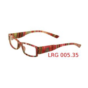 OCCHIALE PREMONTATO OCCHIALUX LRG005 +3,5 DIOTTRIE