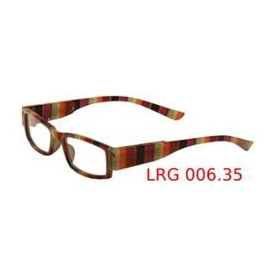 OCCHIALE PREMONTATO OCCHIALUX LRG006 +3,5 DIOTTRIE