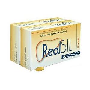 REALSIL BIPACK 80 CAPSULE