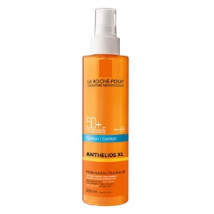 ANTHELIOS OLIO SPF50+ 200 ML