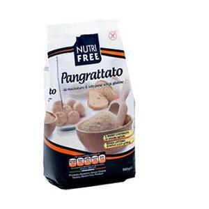 NUTRIFREE PANGRATTATO 500 G
