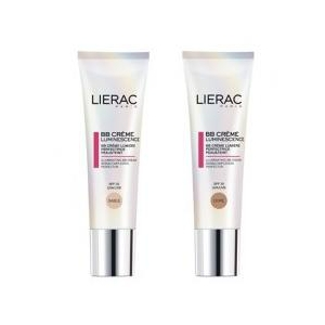 LIERAC LUMINESCENCE BB CREAM SABLE TUBETTO 30 ML