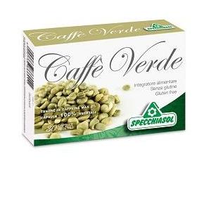CAFFE' VERDE 30 CAPSULE