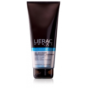 LIERAC HOMME GEL DOUCHE INTEGRAL 200 ML