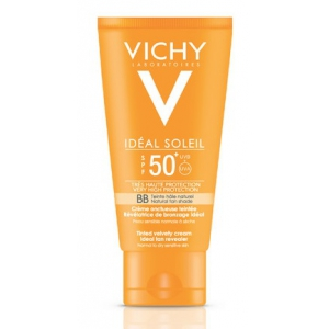 IDEAL SOLEIL DRY TOUCH BB SPF50 50 ML