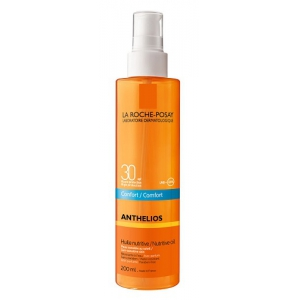 ANTHELIOS OLIO SPF30 200 ML