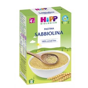 HIPP BIO PASTINA SABBIOLINA 320 G