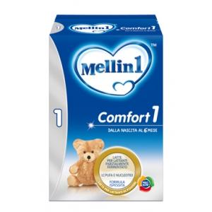 MELLIN COMFORT 1 600 G