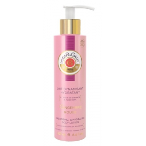ROGER&GALLET GINGEMBRE ROUGE LATTE CORPO 200 ML