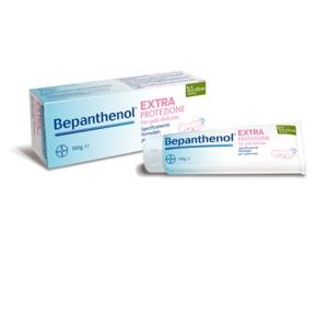 BEPANTHENOL EXTRA PROTEZIONE 100 G