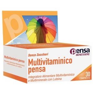 MULTIVITAMINICO PENSA 30 COMPRESSE