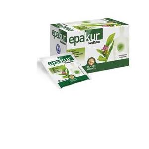 EPAKUR NEODETOX TISANA 20 BUSTINE