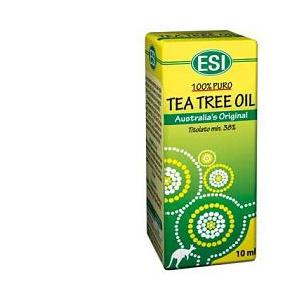 ESI TEA TREE REMEDY OIL 10 ML