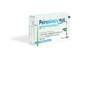 PEIRONIMEV PLUS 30 COMPRESSE
