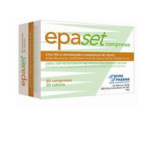EPASET 30 COMPRESSE