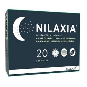 NILAXIA 20 COMPRESSE