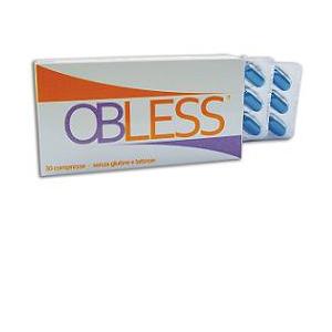 OBLESS 30 COMPRESSE