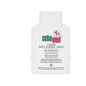 SEBAMED LIQUIDO 200ML