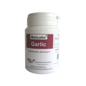 MELCALIN GARLIC 84 CAPSULE