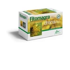 FITOMAGRA DRENAGGIO PLUS TISANA 20 FILTRI