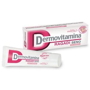 DERMOVITAMINA RAGADI SENO POMATA 30 ML