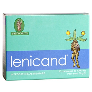 LENICAND 30 COMPRESSE 1300 MG