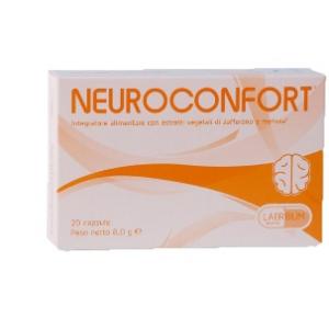 NEUROCONFORT 20 CAPSULE