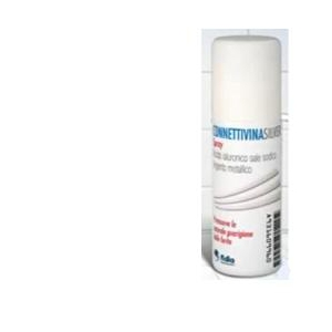 CONNETTIVINASILVER SPRAY 50 ML
