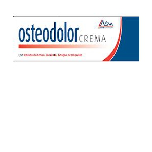 CREMA OSTEODOLOR 100ML