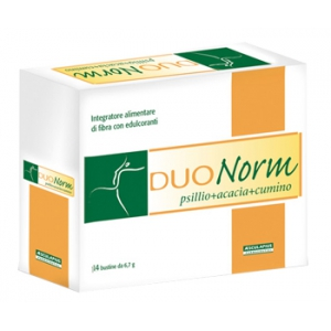 DUONORM 14 BUSTE 6,7 G