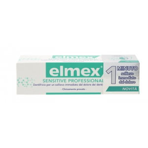 ELMEX SENSITIVE PROFESSIONAL DENTIFRICIO 75 ML
