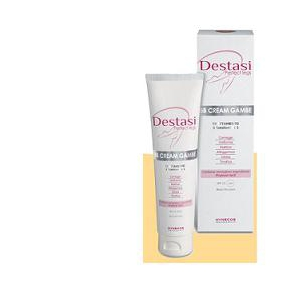 DESTASI BB CREAM GAMBE 01 100 ML