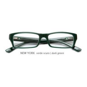 OCCHIALE PREMONTATO CORPOOTTO NEW YORK GREEN 2,00 DIOTTRIE