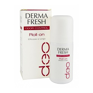 DERMAFRESH ODOR CONTROLL ROLL ON 30 ML