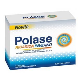 POLASE RICARICA INVERNO 14 BUSTINE