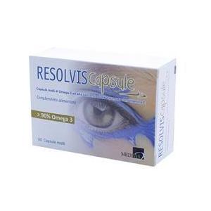 RESOLVIS 60 CAPSULE
