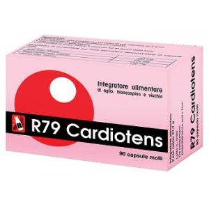 R 79 CARDIOTENS 90 PERLE