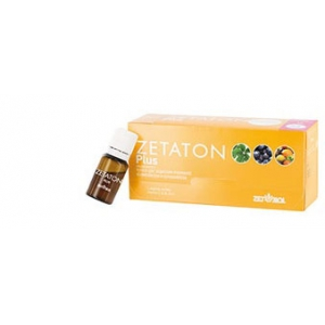 ZETATON PLUS 12 FLACONCINI 10 ML