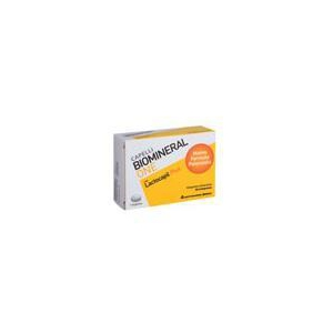 BIOMINERAL ONE LACTOCAPIL PLUS 30 CAPSULE