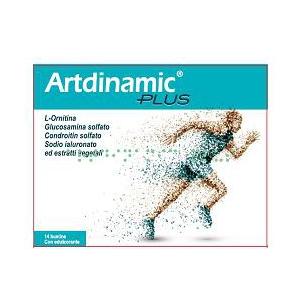 ARTDINAMIC PLUS 14 BUSTINE