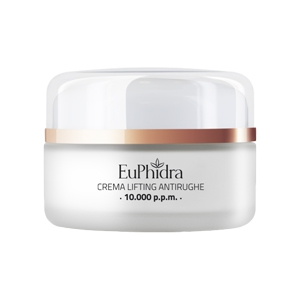 EUPHIDRA FILLER SUPREMA CREMA LIFTING ANTIRUGHE ACIDO JALURUNOCO 10000 ppm 40 ML