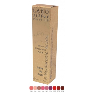 ROSSETTO STYLO BRILLANTE 201