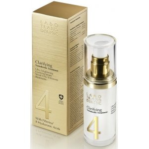 LABO TRANSDERMIC 4 SERUM ULTRA SCHIARENTE ILLUMINANTE 30 ML