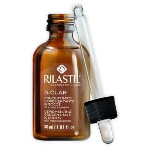 RILASTIL D-CLAR GOCCE 30 ML